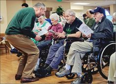 deathternity: Nursing Homes Opening Up About Death, Finally, Slo...