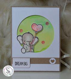 Pop's Cards: Adorabl