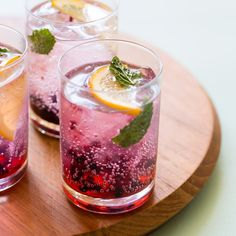 21 Awesome Gin Cocktails To Make At Home