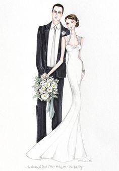 Talia and Daniel's Wedding