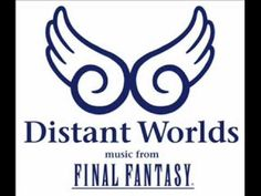 Distant Worlds: Music from Final Fantasy - Memoro de la Stono   one of the most beautiful songs i've ever heard. gets me in the feels every time