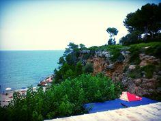 Cap Roig,Spain