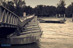 Ponte di Barche a Bereguardo(PV)