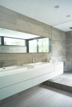 Innendesign Badezimmer
