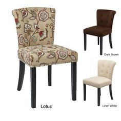 Three Posts Chilton Side Chair  Glam Dining Room  Pinterest Unique Kendall Dining Room Design Inspiration