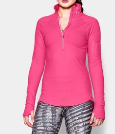 Women's UA Fly Fast ½ Zip   Under Armour US