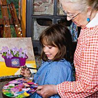 Overcoming 3 Obstacles to Enjoying Handicrafts: Handicrafts, part 3 - Simply Charlotte Mason