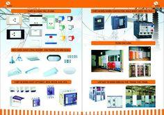 Lê Nguyễn Group chuyên cung cấp , phân phối các loại thiết bị điện