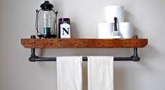 15 idées de décorations « industrielles » pour sublimer votre appartement | Actualités Seloger