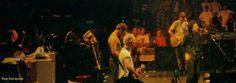Pearl Jam @ Arco Arena Sacramento, CA 7/16/98. I was at this show!