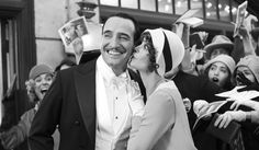 The Artist  The Artist is a 2011 French romantic comedy-drama film in the style of a black-and-white silent film.The film was written and directed by Michel Hazanavicius and stars Jean Dujardin and Bérénice Bejo.