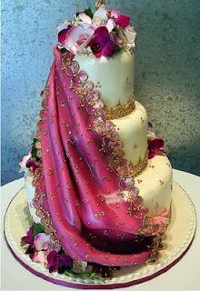 Indian wedding ... @Pooja Bhakta this reminds me of you!! hehe and its SOOOO pretty!!!