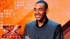 Josh Daniel sings Labrinth's Jealous | Auditions Week 1 | The X Factor U...