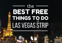 No trip to Las Vegas is complete without a thorough exploration of the colorful, boisterous, and wildly eccentricStrip. The Strip, also known as Las Vegas Boulevard, is the focal point of all Vegas activity. A5-mile-plus stretch of neon lightbulbs, showgirls …