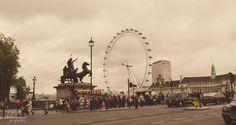 London Eye by Dan Murgeanu on 500px