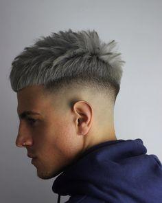 Icey croppah for my boy @cal_newsome // #haircut #men #barber #barbering #birmingham #bridgnorth #fade #ukbarber #barbershopconnect…