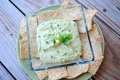 Cilantro Lime White Bean Hummas!!