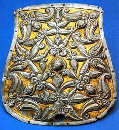 """Egy az Isten - szimbólum"" / ""One is the Creator"" - symbol Leather Working, Metal Working, Alien Concept, Ancient Vikings, Strange History, Viking Age, Ancient Symbols, Viking Jewelry, Folk Music"