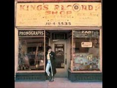 The Best Country Album Cover Artwork: Rosanne Cash - King's Record Shop Vinyl Record Shop, Lp Vinyl, Vinyl Records, Record Art, Record Shelf, Vinyl Store, Johnny Cash, Modern Country, Tennessee Flat Top Box