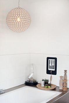 Natürlich schöne Accessoires für ein wohnliches #Badezimmer   SoLebIch.de #bathroom #naturalliving