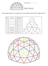 How to Build a Geodesic Dome - The architecture with domes is at its peak with new initiatives that provide […] Dome Structure, Bamboo Structure, Cycle Shelters, Townhouse Exterior, Geodesic Dome Homes, Dome Greenhouse, Great Buildings And Structures, Modern Buildings, Bike Shed