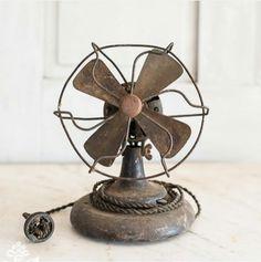 lovw small rusty fans