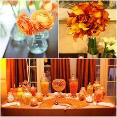 decoração rustica casamento coral - Pesquisa Google
