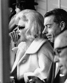 Marilyn & Joe
