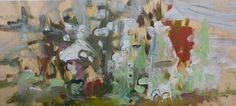 Catawiki Online-Auktionshaus: Angelo de Martin - Winter landscape