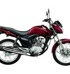 Moto Honda - CG 150 Titan ESD Honda Cg 150, Motos Honda, Motorcycle, Vehicles, Tattoos, Geography Activities, Tatuajes, Tattoo, Motorcycles