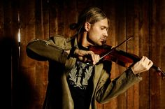 David Garrett — a 33-year-old violin virtuoso from Aachen, Germany, who began playing at age 4 — is devoted to making instrumental music sexy. Description from pitch.com. I searched for this on bing.com/images