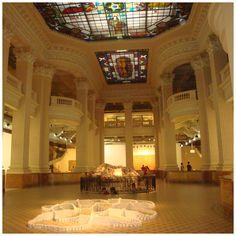 Porto Alegre: Santander Cultural