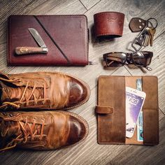 Leather, leather, and more leather. | Saddleback Leather Co. | 100 Year Warranty