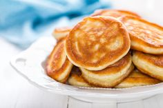 Nutrisystem provides an easy and delicious recipe for Oatmeal Pancakes. Featuring a popular Nutrisystem breakfast, they're a morning must-have.