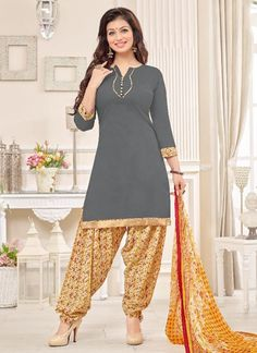 grey-glace-cotton-casual-wear-printed-patiala-suit