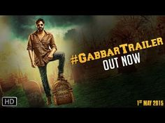 Watch Official Trailer 'Gabbar Is Back' Starring Akshay Kumar & Shruti Haasan 2015 Movies, Latest Movies, Movies Free, Watch Drama Online, Pakistani Dramas Online, In Cinemas Now, Hindi Bollywood Movies, Upcoming Movie Trailers, Bollywood Movie Trailer