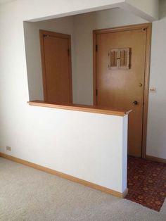 tilestwra.gr | Μια πολύ έξυπνη μετατροπή ενός μικρού τοίχου!