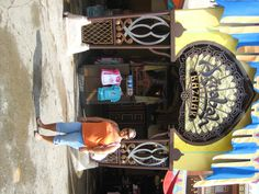 Agrabah... well, as close as I'll ever get. @ Disney World. - Orlando, Florida.