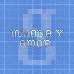 mmoda y amor