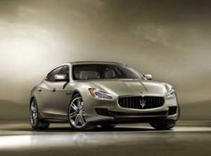 2013 Maserati Quattroporte | Detroit Free Press | freep.com