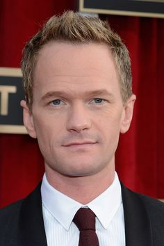 Neil Patrick Harris Photos - Actor Neil Patrick Harris arrives at the Annual Screen Actors Guild Awards held at The Shrine Auditorium on January 2013 in Los Angeles, California. Neil Patrick Harris, David Burtka, How Met Your Mother, Saving Private Ryan, Himym, A Series Of Unfortunate Events, Celebs, Celebrities, I Meet You