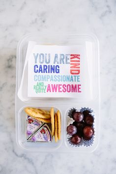 I know this would make MY day if it showed up in my lunch box! This would be great for a teacher too - this link has several more lunch notes you can print #BacktoSchool #DIYPinterestParty