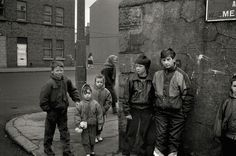 In 1991 Danish photographer Krass Clement visited Dublin in three short visits, tasking himself with capturing the inner spirit of the city. Visit Dublin, Stream Of Consciousness, Late 20th Century, Working Class, Black And White Portraits, Dublin Ireland, Melancholy, Photo Book, History