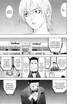 Liar Game 19: Downsizing Game at MangaFox.me