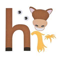 free-alphabet-letter -h-printable-crafts-for-kids