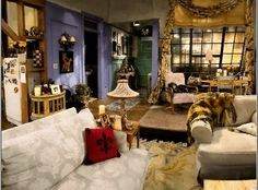 pasillo+apartamento+Friends+Monica+Geller.jpg (324×239)
