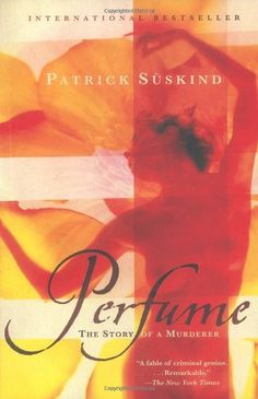 Perfume: The Story of a Murderer by Patrick Suskind http://www.amazon.com/dp/0375725849/ref=cm_sw_r_pi_dp_C1raub0017EHC