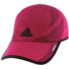 adidas Womens Adizero Primeknit Cap. Workout Hats ... 133a10be2a59