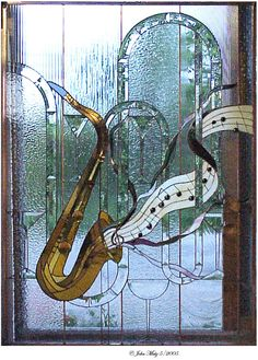 Lovely musical stained glass door...♥ Rhap o1.jpg (637×889)