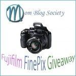 Giveaway Alert: Win a Fujifilm FinePix S4250 14MP Digital Camera (Open US/Can)